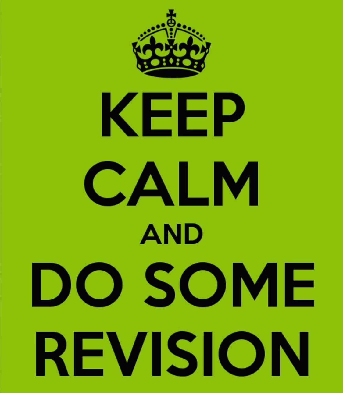 """Résultat de recherche d'images pour """"revision time"""""""